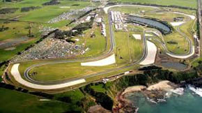SMN - take your bike to Phillip Island Moto GP october